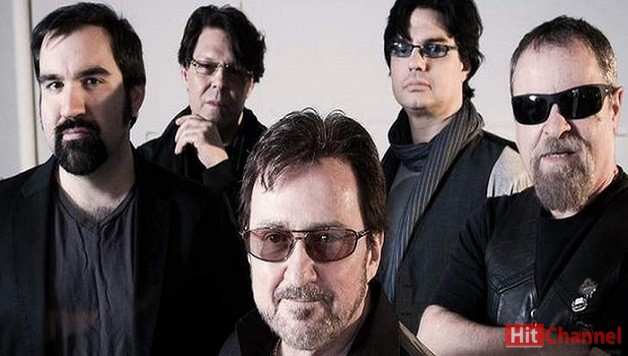 Blue Oyster Cult - Hit Channel