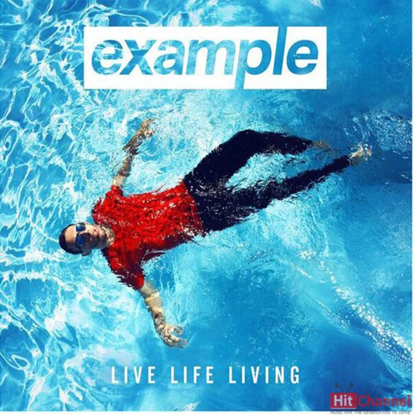 Example 'Live Life Living'