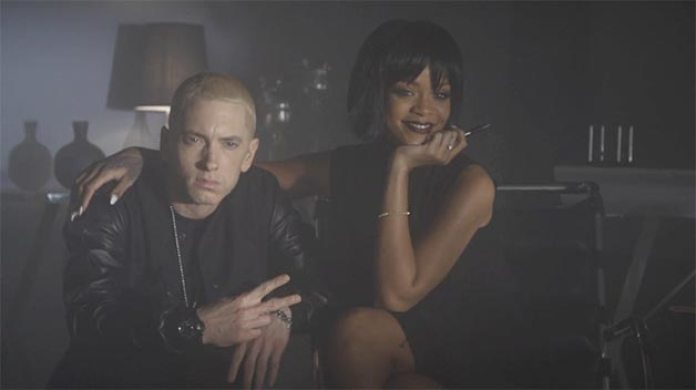 Eminem - Rihanna - Monster