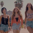 The Saturdays Ft. Sean Paul - What About Us