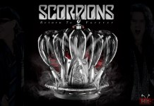 Scorpions - Return to Forever - Hit Channel