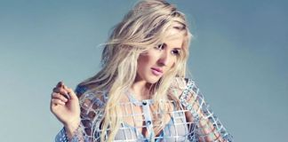 Ellie Goulding «Love Me Like You Do»