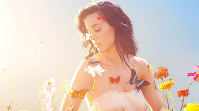 Katy Perry – By The Grace Of God | Νέο Single
