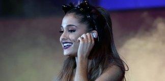 """Η Ariana Grande έχει ένα νέο τραγούδι """"Adore"""" με τον Cashmere Cat"""
