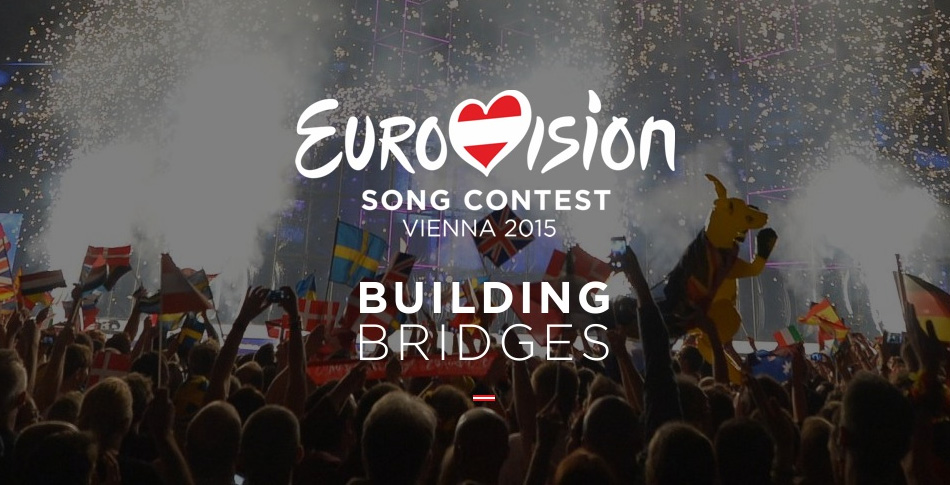 Eurovision-Vienna-2015-Building-Bridges - Hit Channel