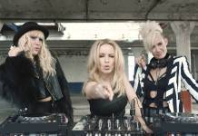 NERVO feat. Kylie Minogue, Jake Shears & Nile Rodgers - The Other Boys | Video Premiere