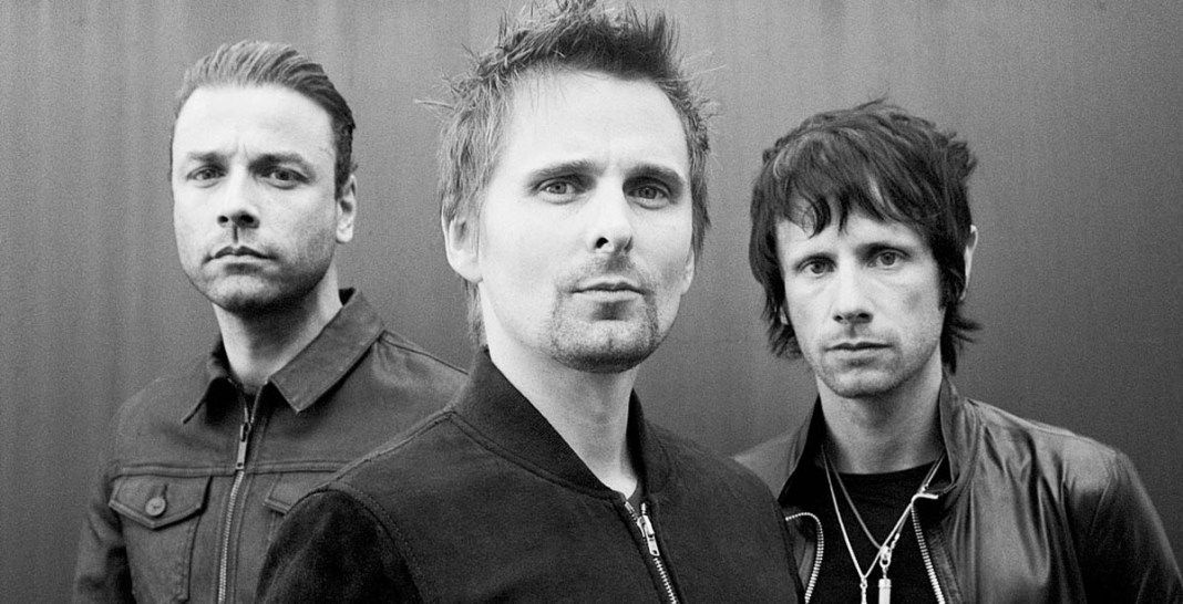 Muse - Greece-2016 - Ejekt Festival