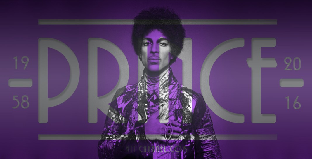 Prince 1958-2016 - Hit Channel