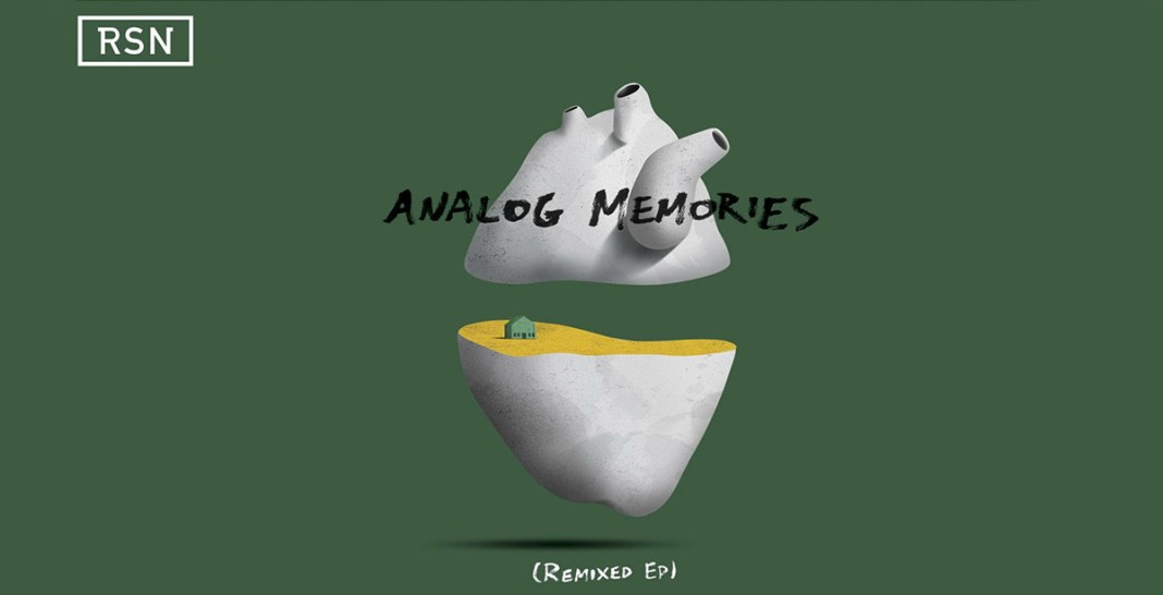 RSN - Analog Memories (Remixed EP) - Hit Channel