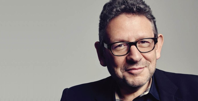 Lucian Grainge - Universal Music Group (UMG) Chairman - CEO - Hit Channel