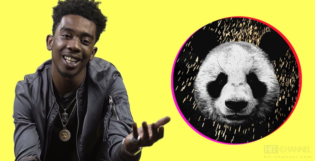 Desiigner - Panda - Hit Channel
