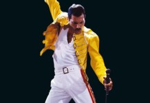 Freddie Mercury - Queen - Hit Channel