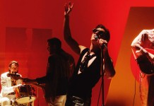 The Last Shadow Puppets - TLSP - Is This What You Wanted (official video clip) - Hit Channel