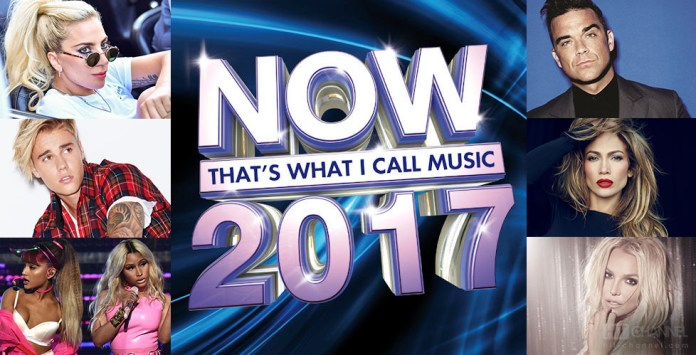Now! That's What I Call Music 2017 - Greece (Lady Gaga - Justin Bieber - Ariana Grande - Nicki Minaj - Robbie Williams - Jennifer Lopez - Britney Spears) - Hit Channel