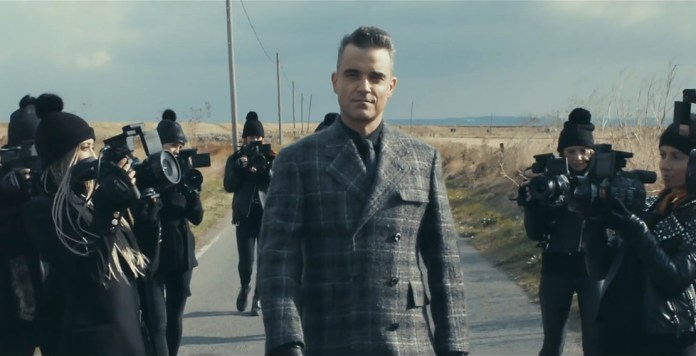 Robbie Williams - Love My Life (official video clip) - Hit Channel