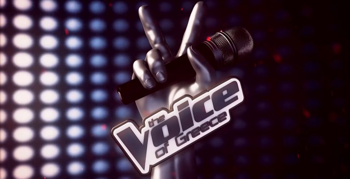 The Voice of Greece - Hit Channel