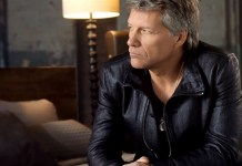 Bon Jovi - Scars On This Guitar (video clip) - Hit Channel