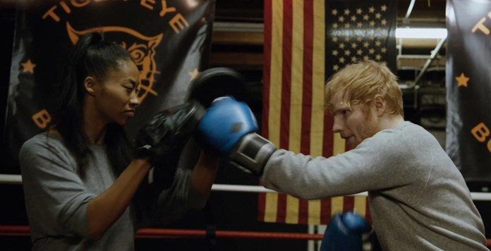 Ed Sheeran - Shape of You (video clip) - Hit Channel