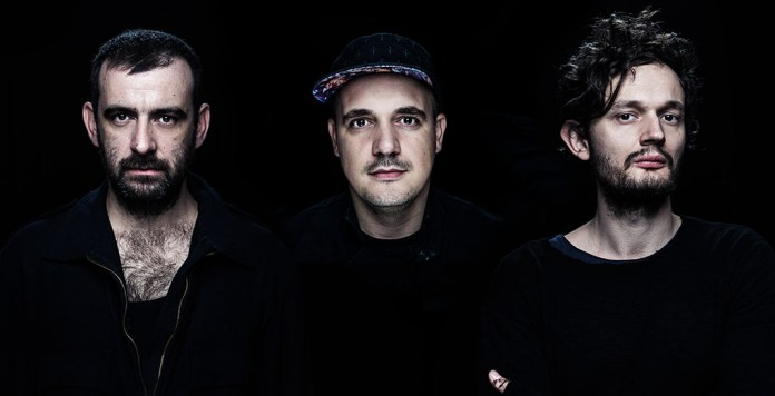 Moderat (band) - Hit Channel