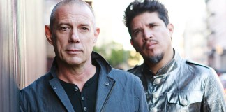 Thievery Corporation - Hit Channel