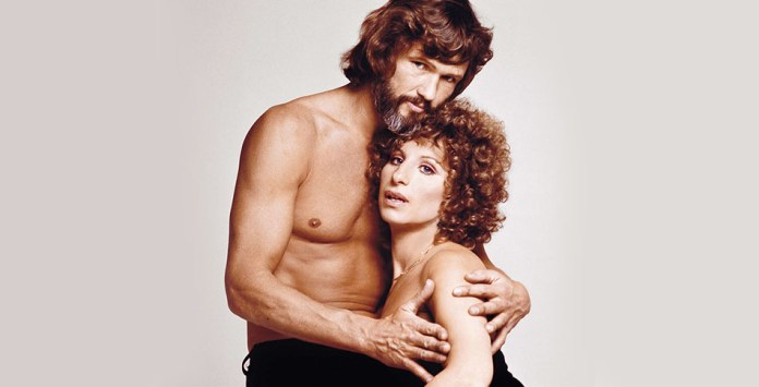 Kris Kristofferson & Barbra Streisand - A Star Is Born (1976) - Hit Channel