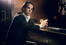 Nick Cave - Hit Channel