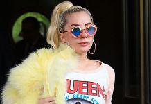 Lady Gaga Quiz Λέιντι Γκάγκα Κουίζ