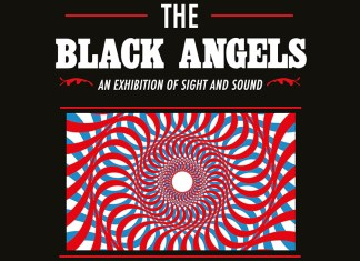 The Black Angels - Hit Channel