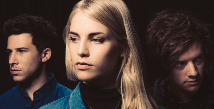 London Grammar - Hit Channel