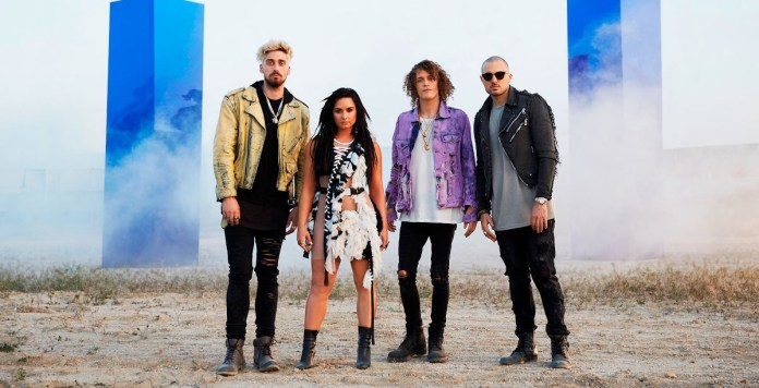 Cheat Codes ft Demi Lovato - No Promises (video clip) - Hit Channel
