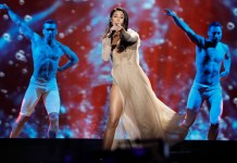 Eurovision Song Contest 2017 - Demy - Greece - Hit Channel