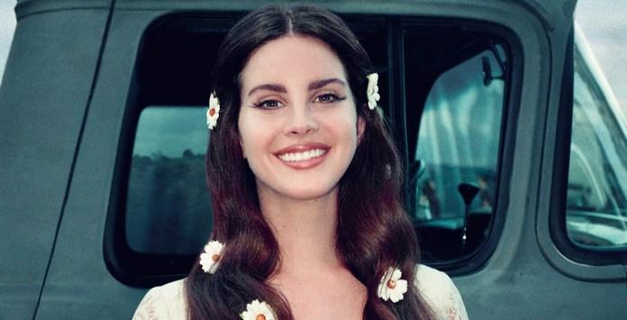 Lana Del Rey - Hit Channel