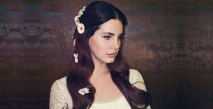Lana Del Rey - Hit Channel