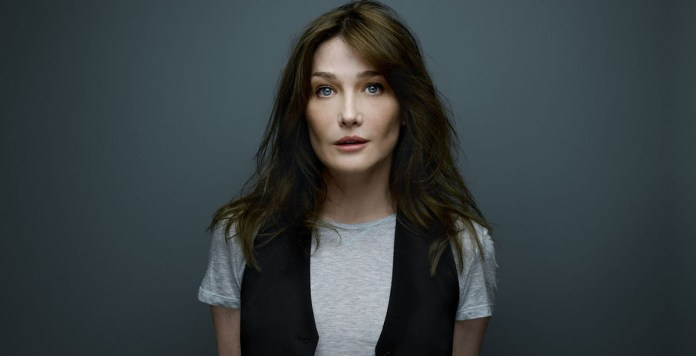 Carla Bruni - Hit Channel