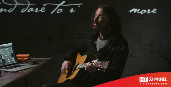 Chris Cornell - The Promise (video clip) - Hit Channel