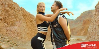 Claydee - Dame Dame ft Lexy Panterra (video clip) - Hit Channel
