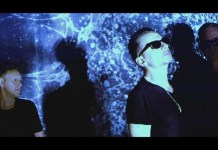 Depeche Mode - Going Backwards (video clip) - Hit Channel