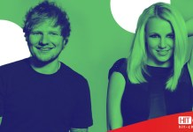 Ed Sheeran - Britney Spears - Hit Channel