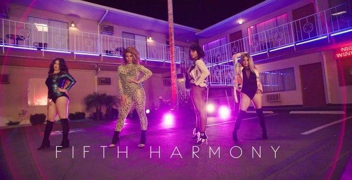 Fifth Harmony ft Gucci Mane - Down (video clip) - Hit Channel
