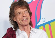 Mick Jagger - The Rolling Stones - Hit Channel