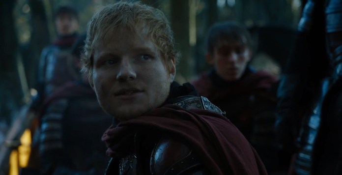 Ed Sheeran - Game of Thrones S07E01 - Hit Channel