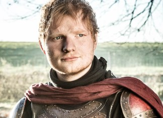 Ed Sheeran - Game of Thrones - Hit Channel