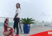 Future ft Nicki Minaj - You Da Baddest (video clip) - Hit Channel