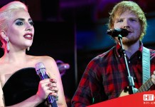 Lady Gaga - Ed Sheeran - Hit Channel