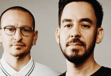 Linkin Park - Chester Bennington - Mike Shinoda - Hit Channel