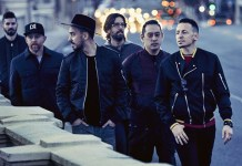 Linkin Park - Hit Channel