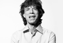 Mick Jagger - Hit Channel