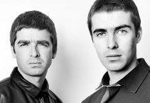 Oasis (Liam - Noel Gallagher) - Hit Channel