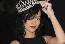 Rihanna (crown) - Hit Channel