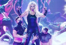 Britney Spears (live) - Hit Channel